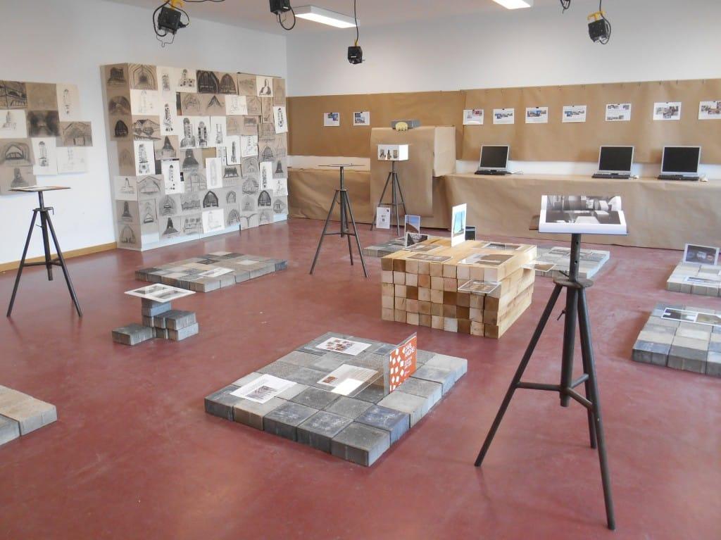 Marcel breuer schule osz holztechnik glastechnik und for Schule design